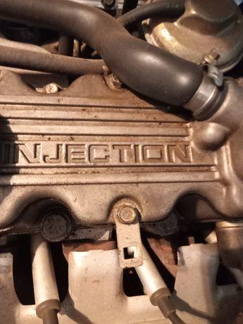 Двигатель Opel C18LE
