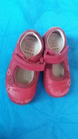 Buty buciki trzewiki balerinki dziewczynka rozmiar 20 11.7 cm