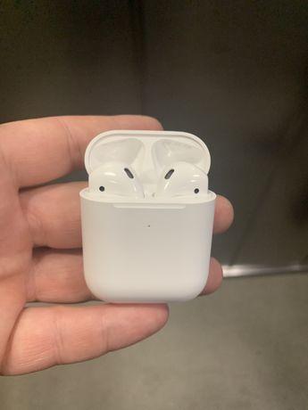 Sluchawki Apple airpods 2