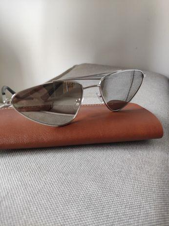 Óculos Cat Eye, cinza espelhados, coleção 2020, Parfois