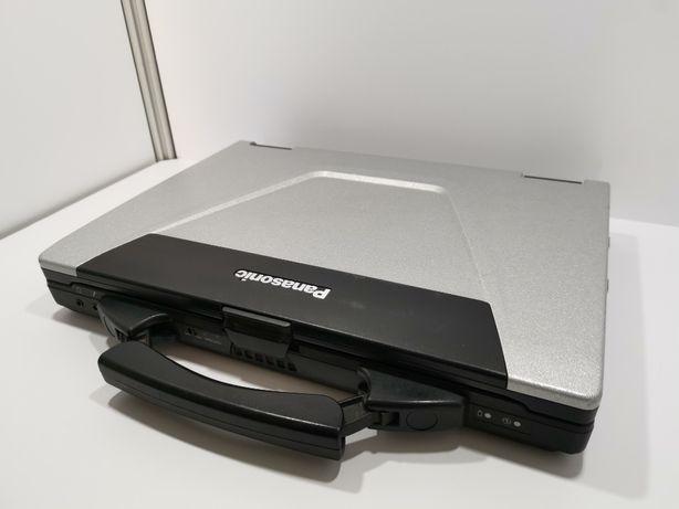 Panasonic CF-52 RS232 COM mechanika 4GB fv23 p01