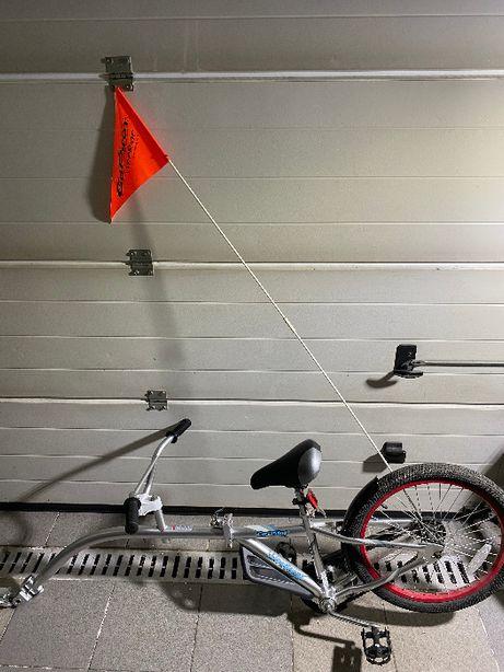 Rower doczepiany copilot wee ride