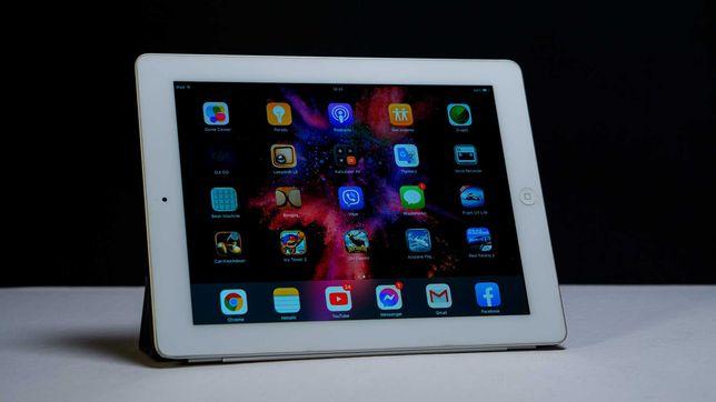 Apple Ipad 2 32GB + Akcesoria