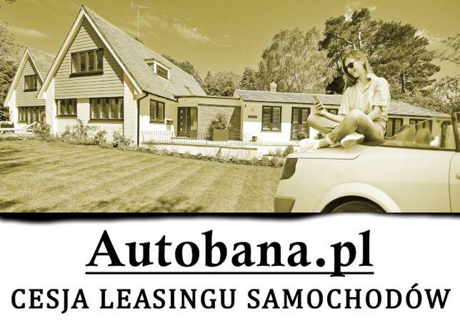 Cesja oddanie leasingu samochodu sprzedaż skup aut firmowych w trakcie