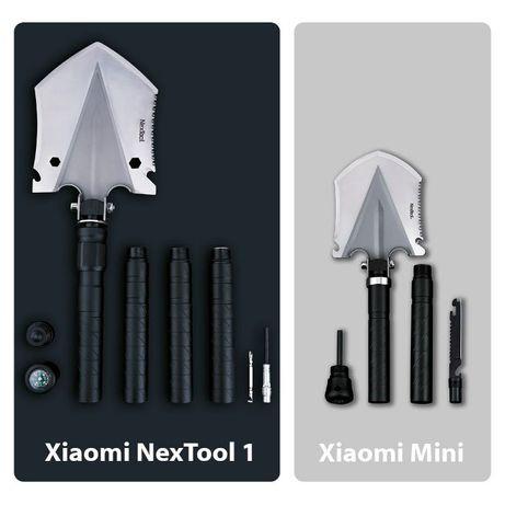 Многофункциональная лопата Xiaomi NexTool 1 KT5524