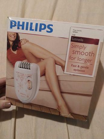 Depilator Philips Satinelle HP6420/00