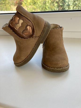 Продам деми ботиночки