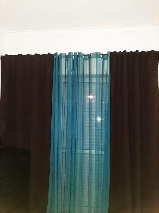 Conjunto cortinados Queluz E Belas - imagem 1