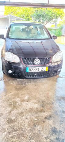 Golf v 1.9 tdi 105cv full extras gti