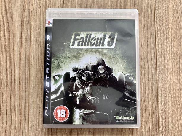 Fallout 3 PS3 Ideał