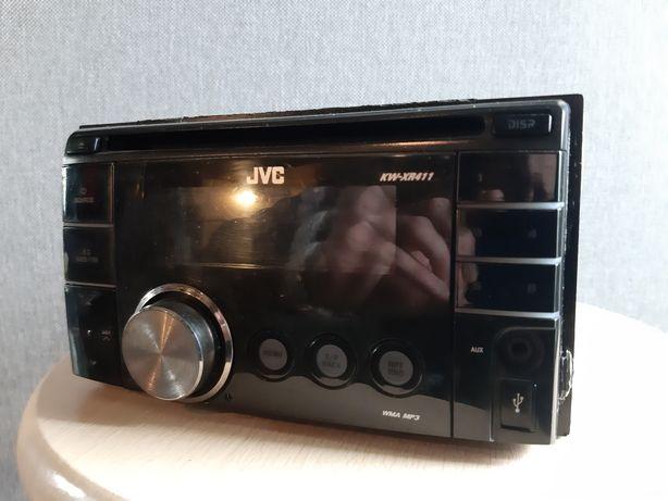 Radio JVC KW-XR411