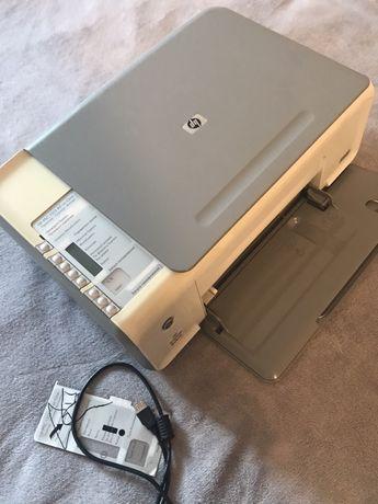 Принтер;сканер.HP PSC 1513 All-in One