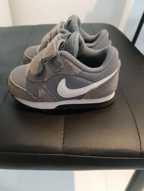 Adidaski buty Nike
