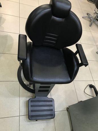 Cabeleireiro barbeiro