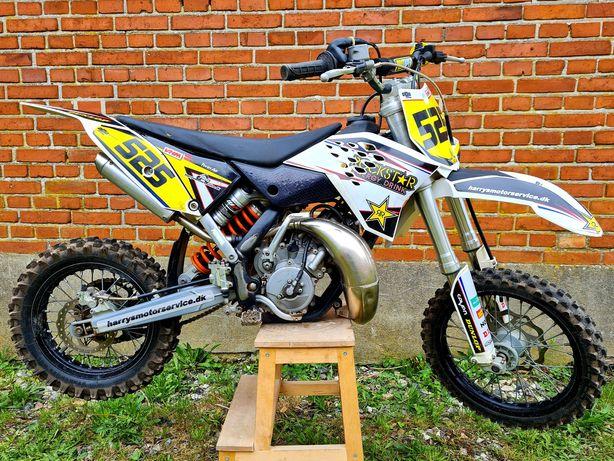 KTM SX65 2012 rok