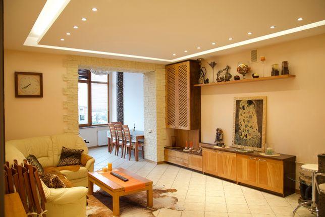 Квартира дворівнева 157 м.кв (3 кімнати) з ремонтом від власника