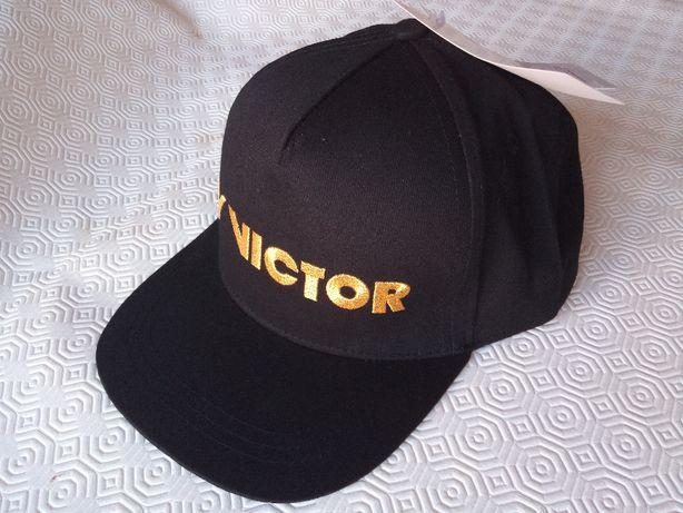 Boné / Cap da marca Victor - NOVO