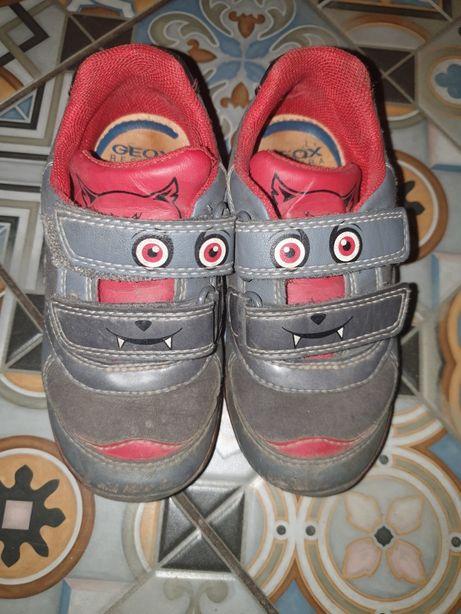 Sportowe buty Geox r.24