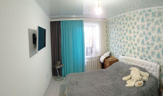 Квартира на Боженка. 4 раздельных комнаты
