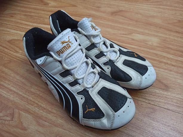 Футзалки, сороконожки, кроссовки для тренировок Puma (оригинал)