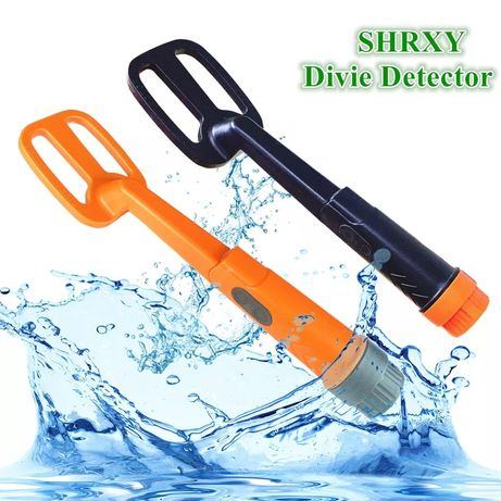 Пинпоинтер Dive Detector SHRXY металлоискатель, аналог Scuba Tector