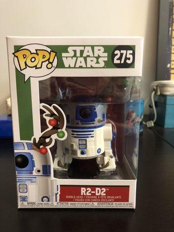 Funko Pop R2-D2 Nº 275 - portes incluídos