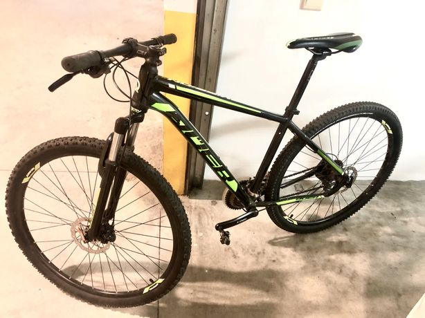 Bicicleta btt roda 29