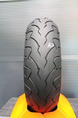 180/55ZR17 Dunlop sportmax Radial D207