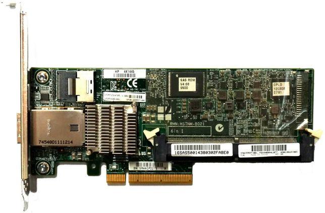 HP Smart Array P222 ZM