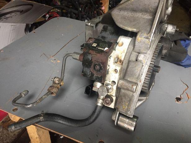 Vw Crafter 2.5 059130755N насос топливный высокого давления (тнвд)