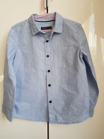 Koszula dla chłopca Reserved roz 116