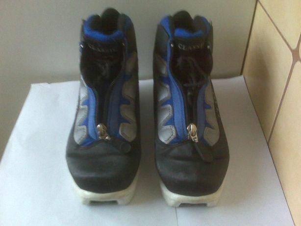 Buty narciarskie Alpina biegowe biegówki
