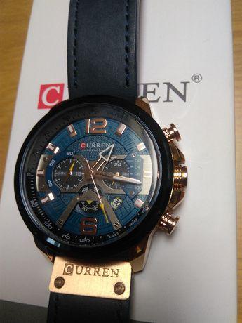 Zegarek męski marki Curren