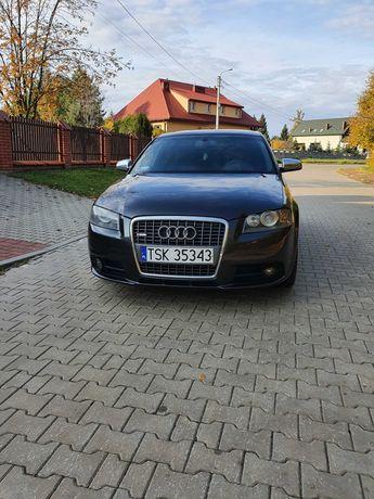 Audi a3 2.0 tdi 170KM