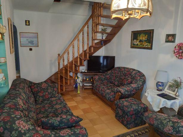 Mieszkanie 2-poziomy 112 m2 M6 - sprzedaż lub zamiana