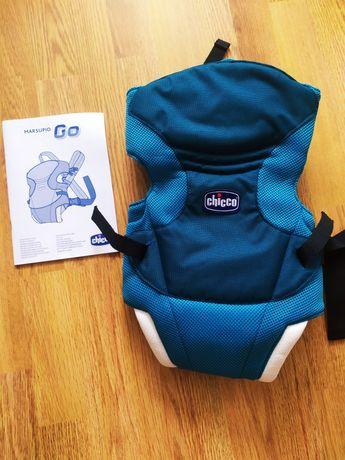 Эрго рюкзак новый