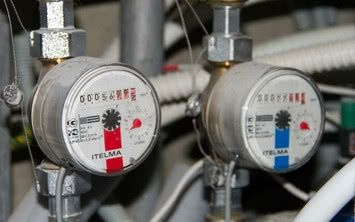 Поверка счётчиков воды, поверка водомеров