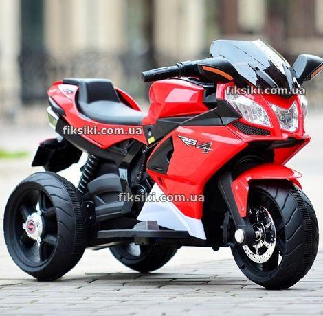 Детский электромобиль - мотоцикл M3912ЕЛ-2, Дитячий електромобiль