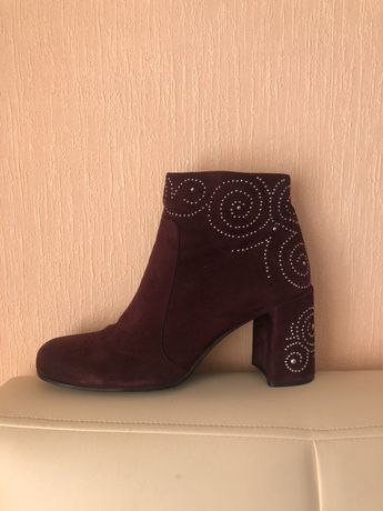 Обувь - ботинки