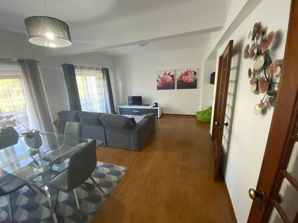 Apartamento em Monte Abraão, Queluz