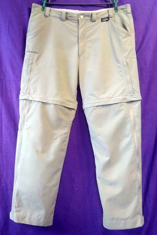 Штаны треккинговые 2в1 Schöffel cross pants (Salewa Columbia Mammut)