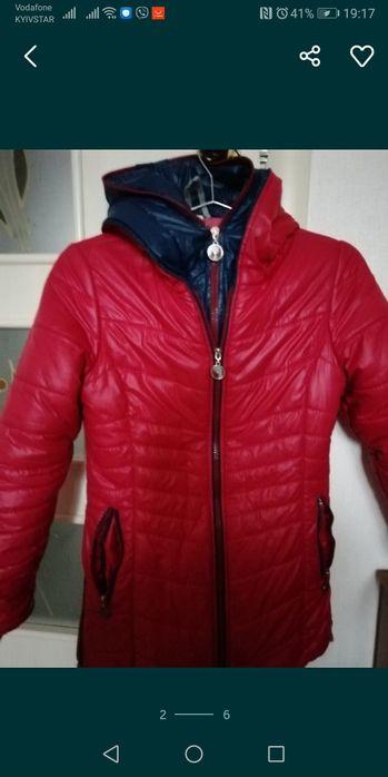 Куртка для дівчинки Хмельницкий - изображение 1