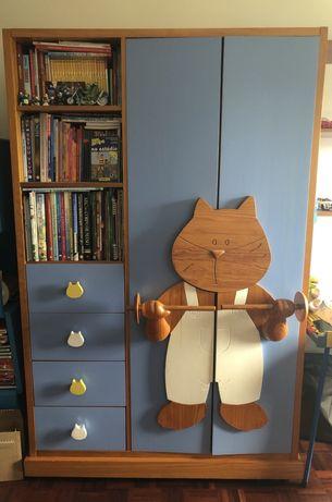 Mobília para quarto de criança