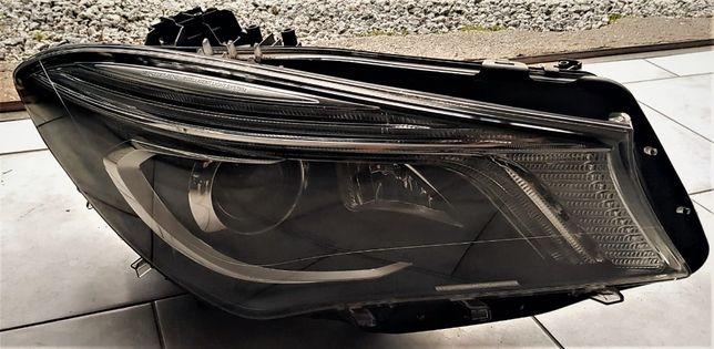 Farol bi-xénon direcional Mercedes W117