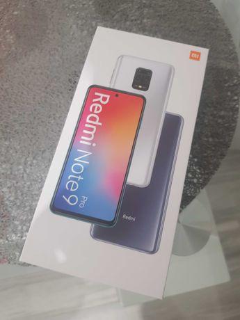 Redmi Note 9 Pro 6RAM/ 128GB