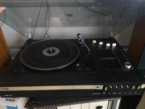gira-discos UA9fideality