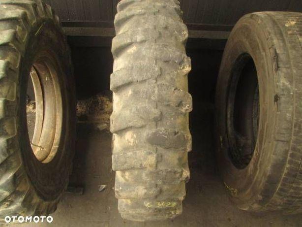 10/R20 Alfatrack opona ciężarowa M-800 Przemysłowa 7 mm opona uzywana ciezarowa