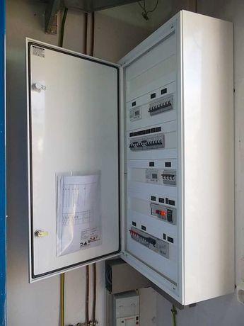 Eletricista profissional - DGEG - Deslocação grátis