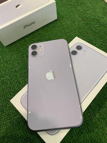 IPhone 11 64 Purple Neverlock Гарантия до 12 мес Магазин