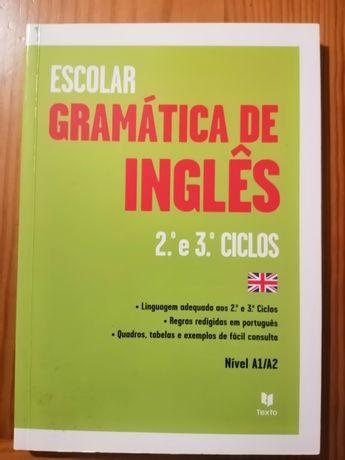 Vendo gramáticas actuais  excelente estado